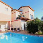 Villa Delila with private pool close to Sitges