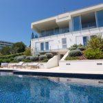 Villa Gironella in Sitges