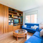 Apartment Balmar lounge area